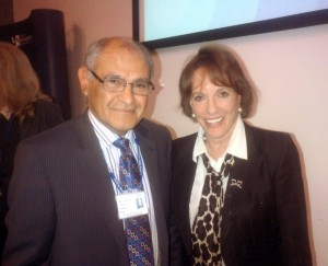 As head of child protection for children of Walsall invited to meet Esther Rantzen